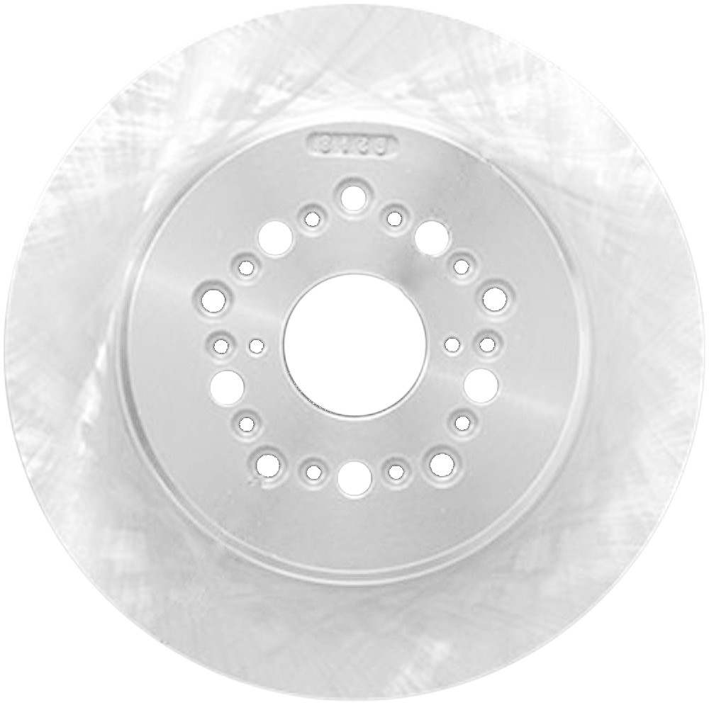 BENDIX - Premium Brake Rotor (Front) - BEN PRT1064