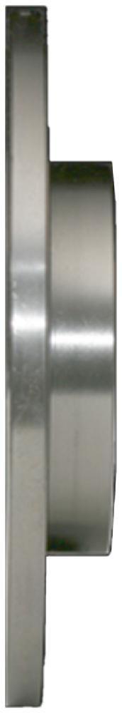 BENDIX - Premium Brake Rotor - BEN PRT1095