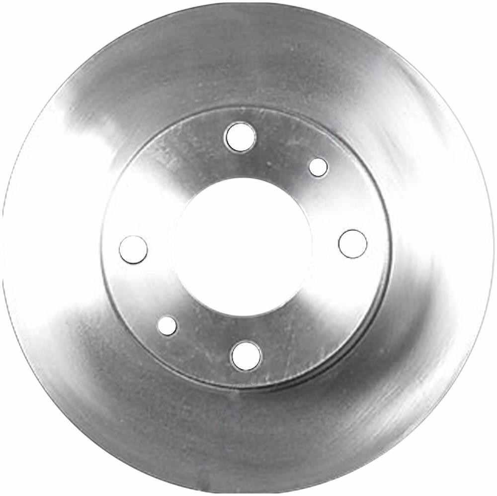 BENDIX - Premium Brake Rotor (Rear) - BEN PRT1099