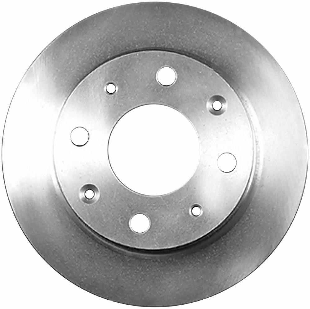 BENDIX - Premium Brake Rotor - BEN PRT1211