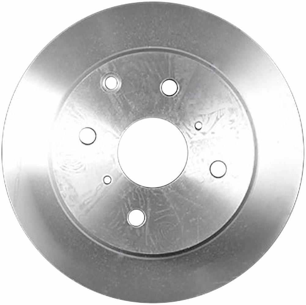 BENDIX - Premium Brake Rotor (Rear) - BEN PRT1245