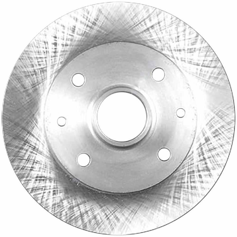 BENDIX - Premium Brake Rotor (Rear) - BEN PRT1253