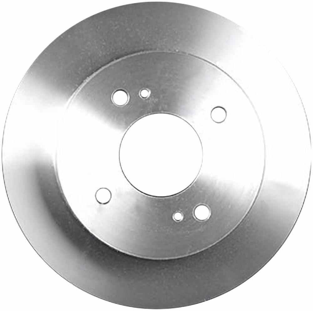 BENDIX - Premium Brake Rotor (Rear) - BEN PRT1308