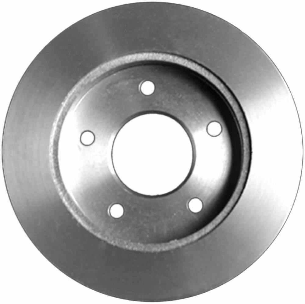 BENDIX - Premium Brake Rotor (Rear) - BEN PRT1378