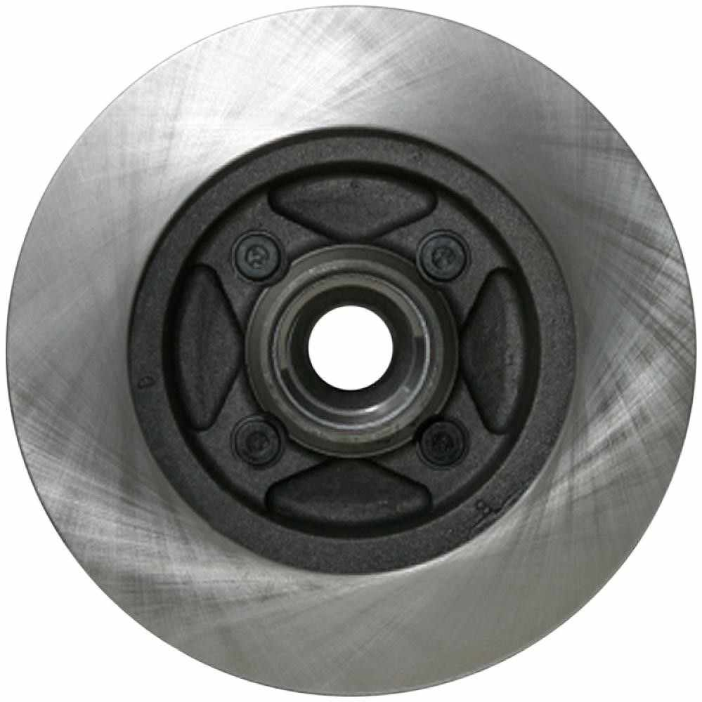 BENDIX - Premium Brake Rotor (Front) - BEN PRT1398