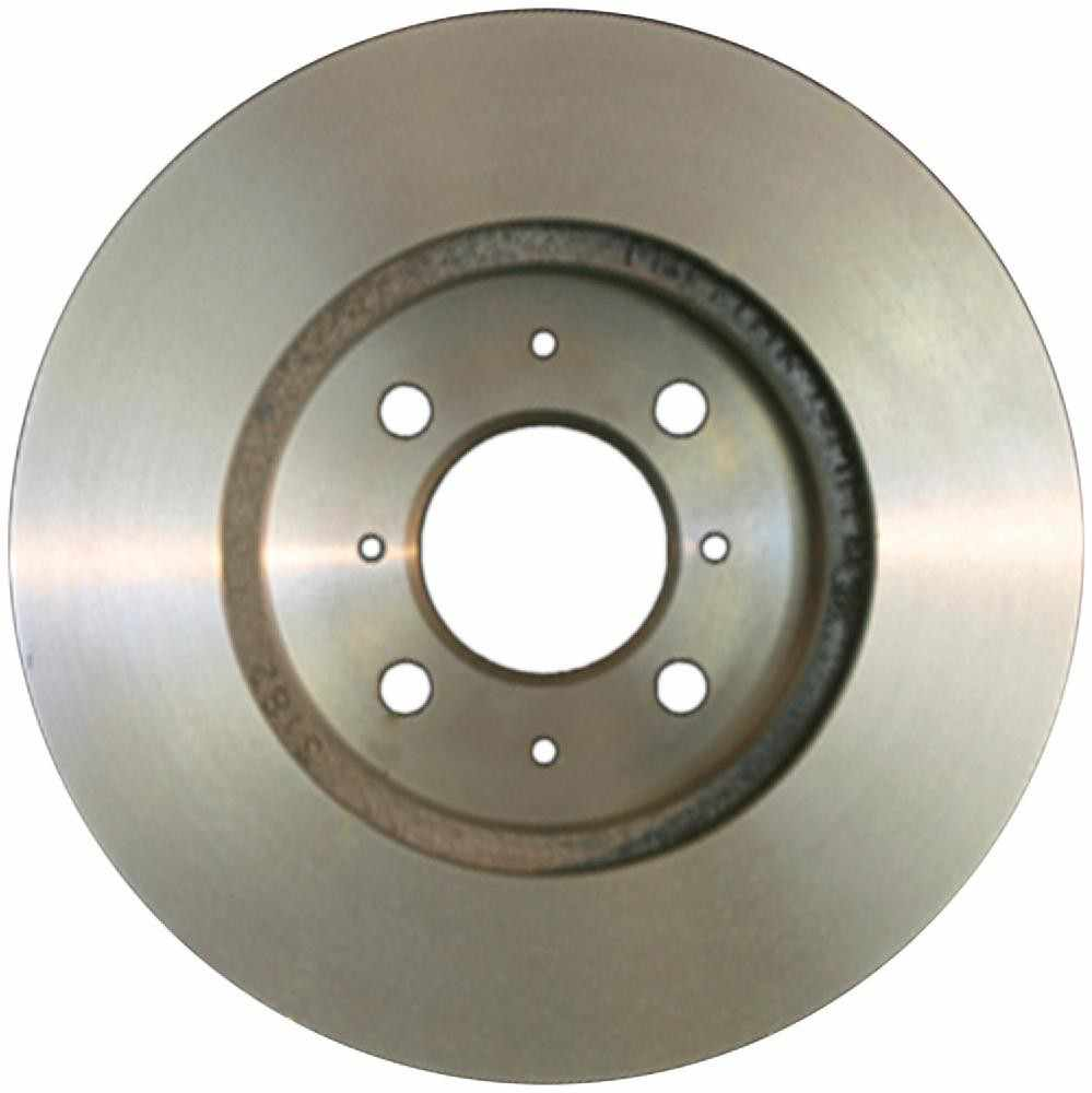 BENDIX - Premium Brake Rotor (Front) - BEN PRT1402