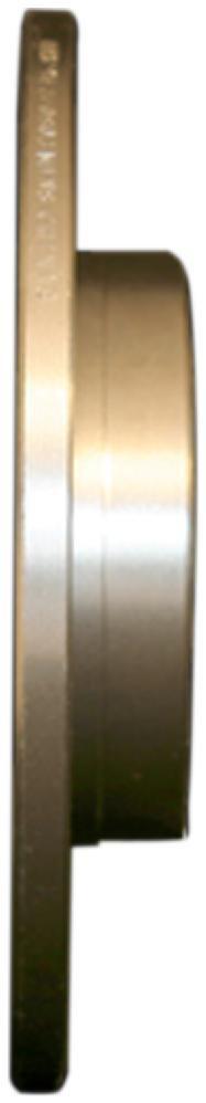 BENDIX - Premium Brake Rotor (Front) - BEN PRT1403