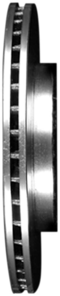 BENDIX - Premium Brake Rotor (Front) - BEN PRT1425