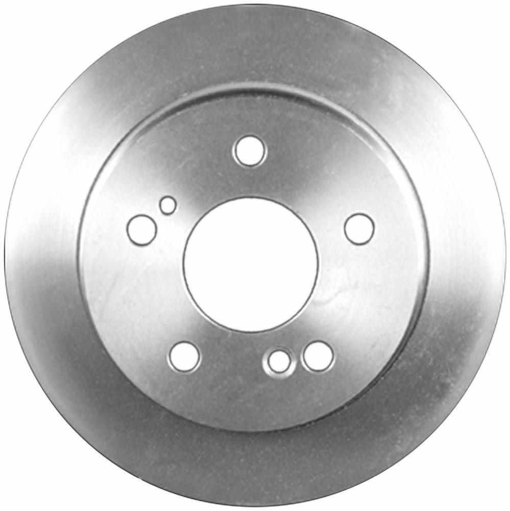 BENDIX - Premium Brake Rotor (Rear) - BEN PRT1427
