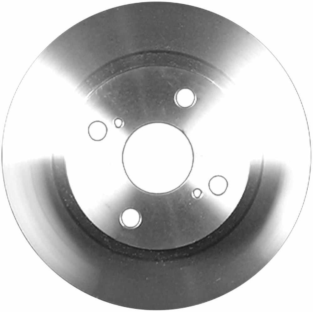 BENDIX - Premium Brake Rotor - BEN PRT1432