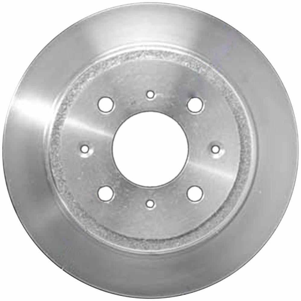 BENDIX - Premium Brake Rotor (Rear) - BEN PRT1439