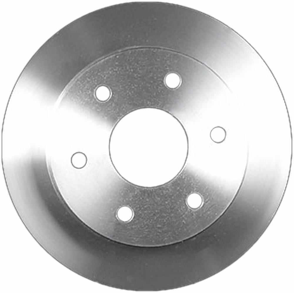 BENDIX - Premium Brake Rotor - BEN PRT1454FC