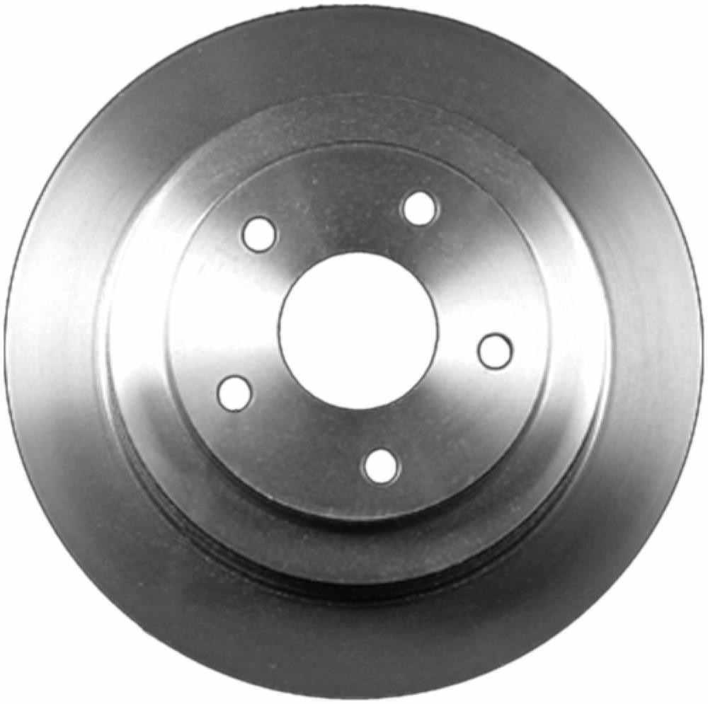 BENDIX - Premium Brake Rotor (Rear) - BEN PRT1474