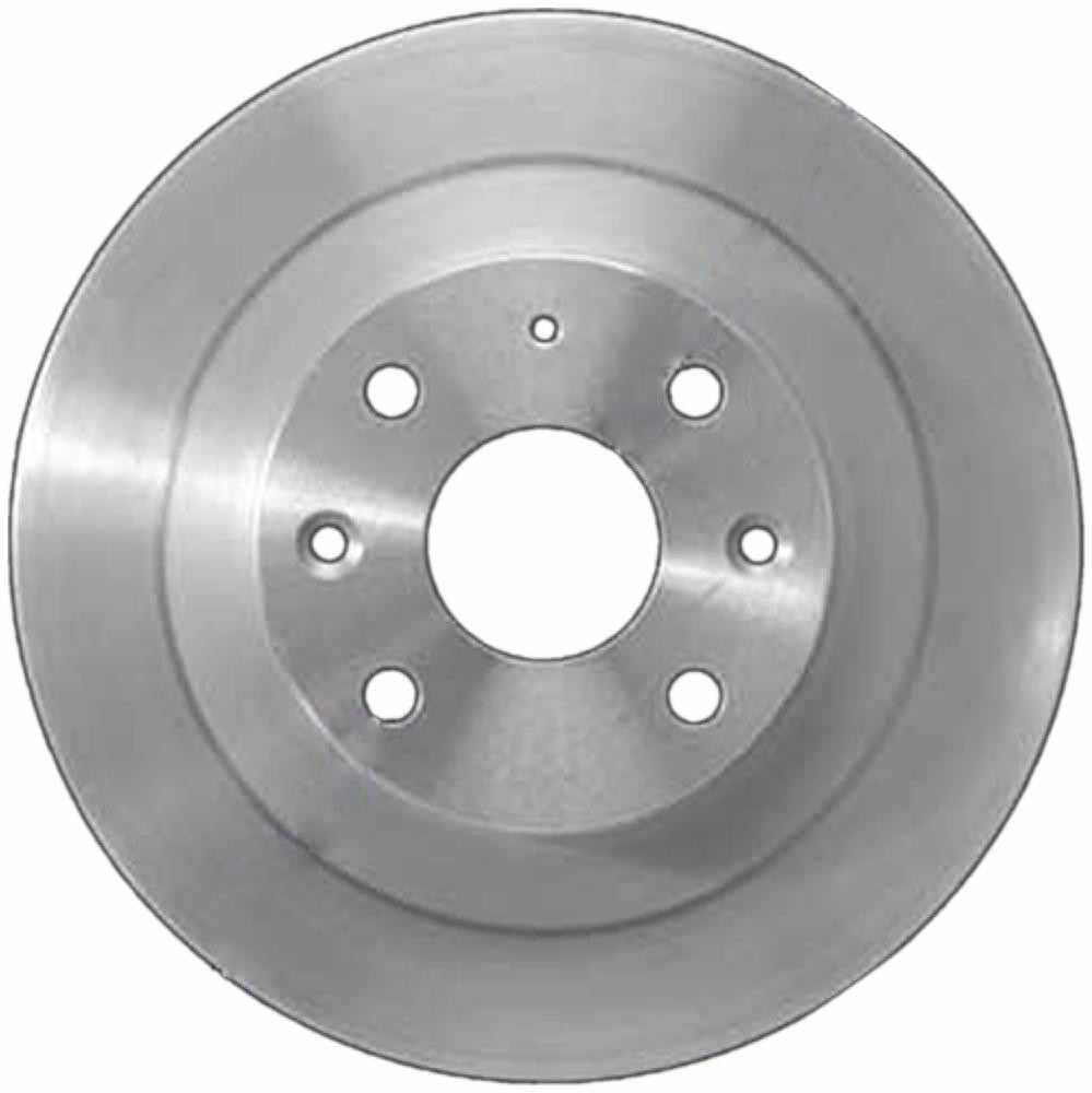 BENDIX - Premium Brake Rotor - BEN PRT1504