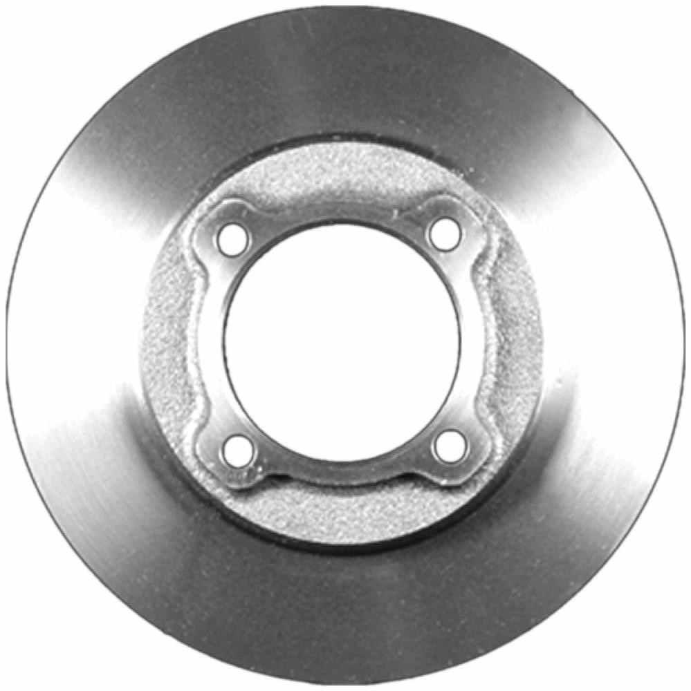 BENDIX - Premium Brake Rotor (Front) - BEN PRT1526