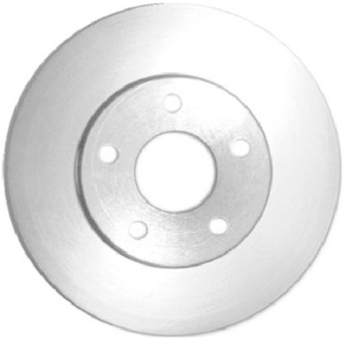 BENDIX - Premium Brake Rotor (Front) - BEN PRT1530
