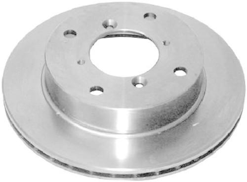 BENDIX - Premium Brake Rotor (Front) - BEN PRT1545