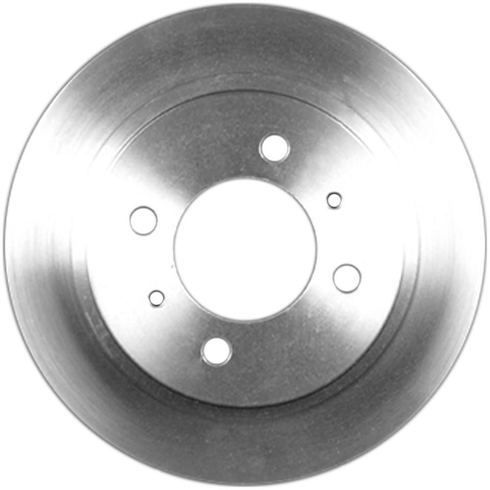 BENDIX - Premium Brake Rotor (Rear) - BEN PRT1555
