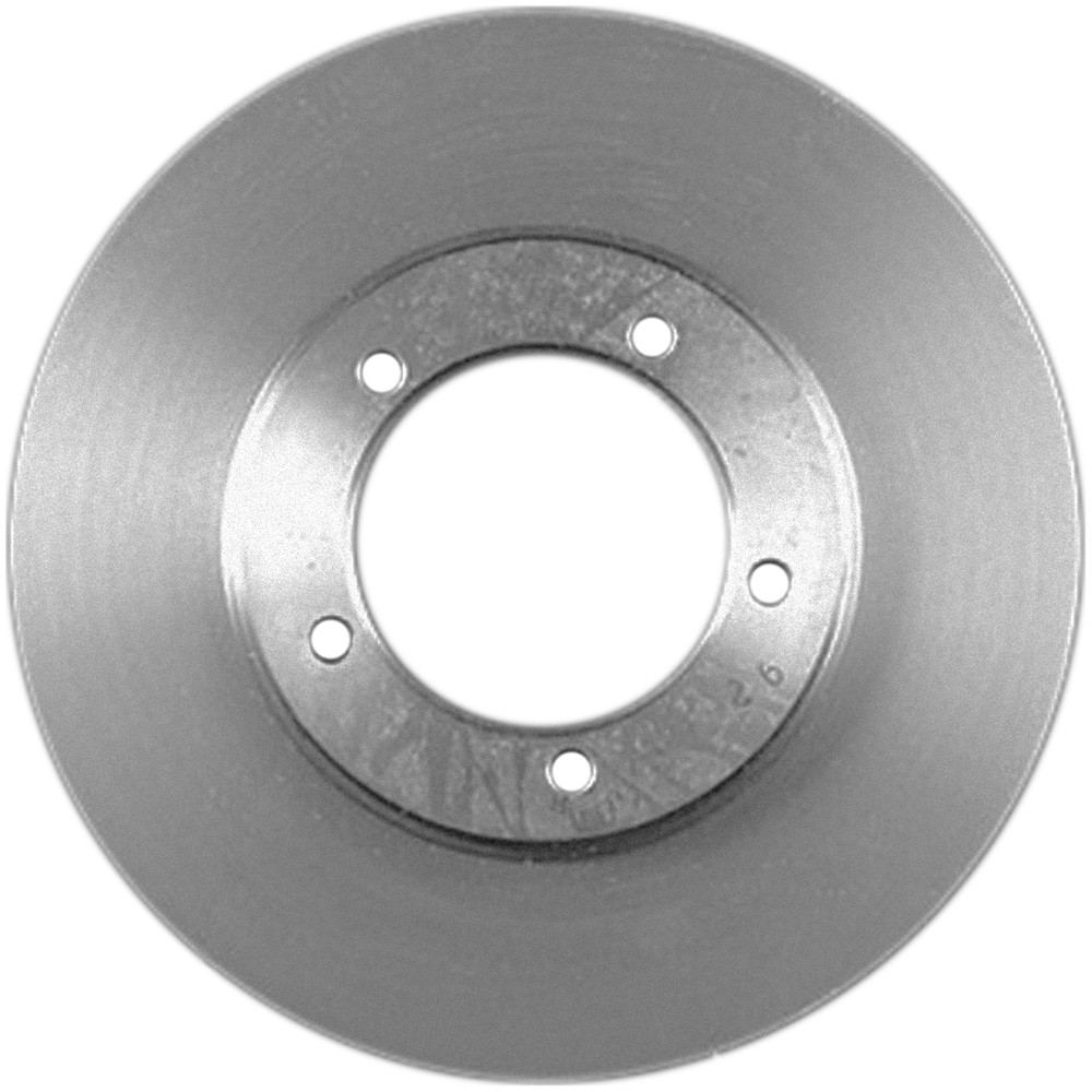 BENDIX - Premium Brake Rotor - BEN PRT1568