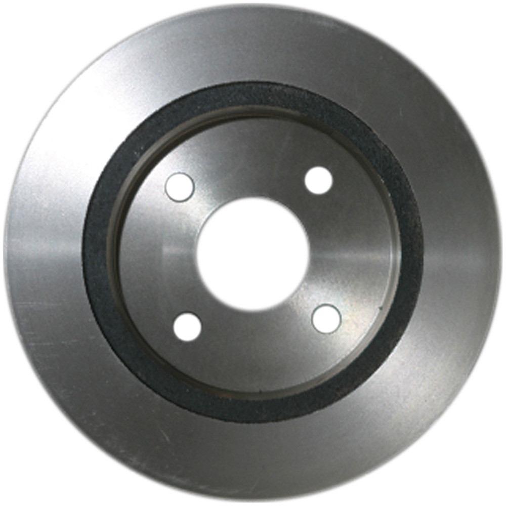 BENDIX - Premium Brake Rotor - BEN PRT1605