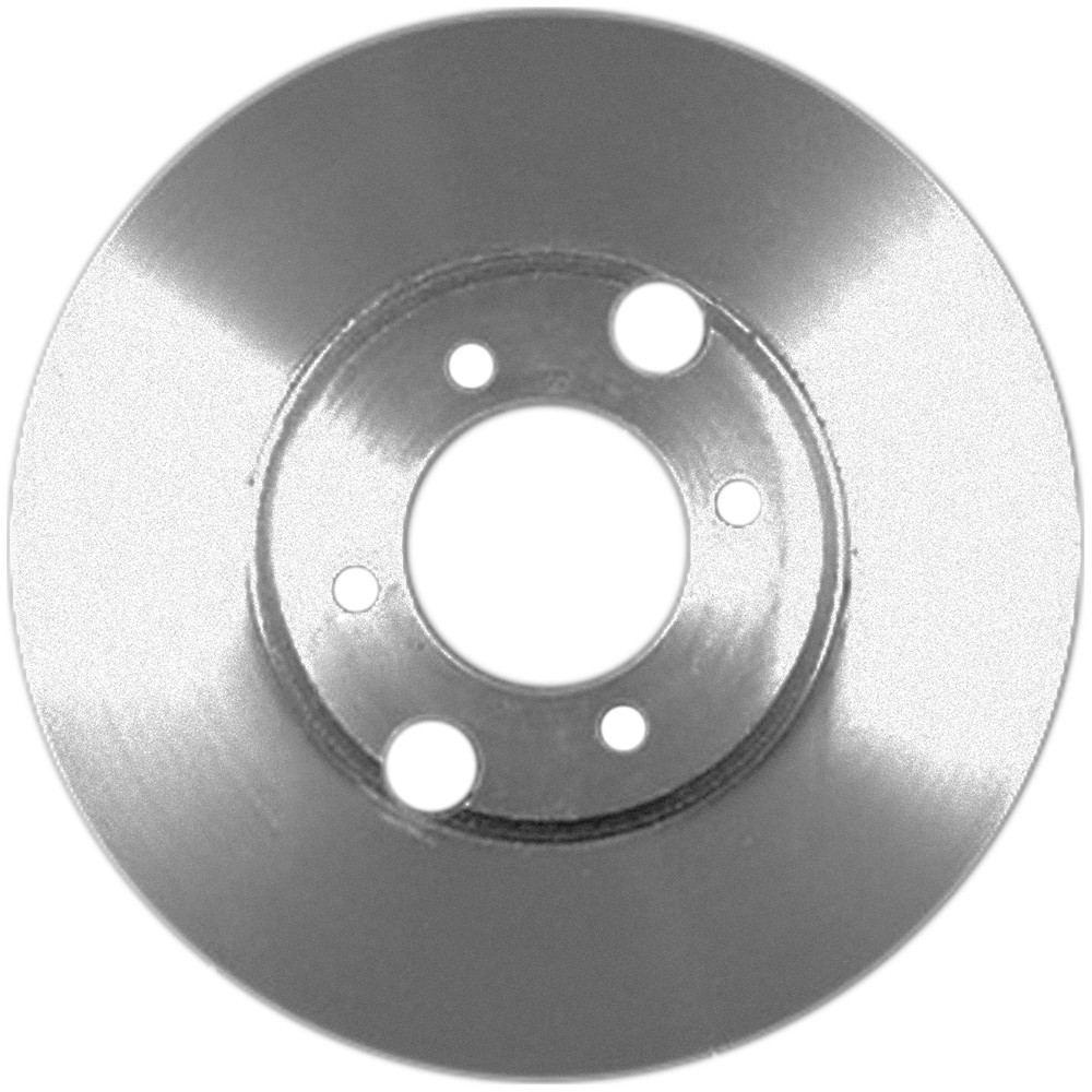 BENDIX - Premium Brake Rotor - BEN PRT1611