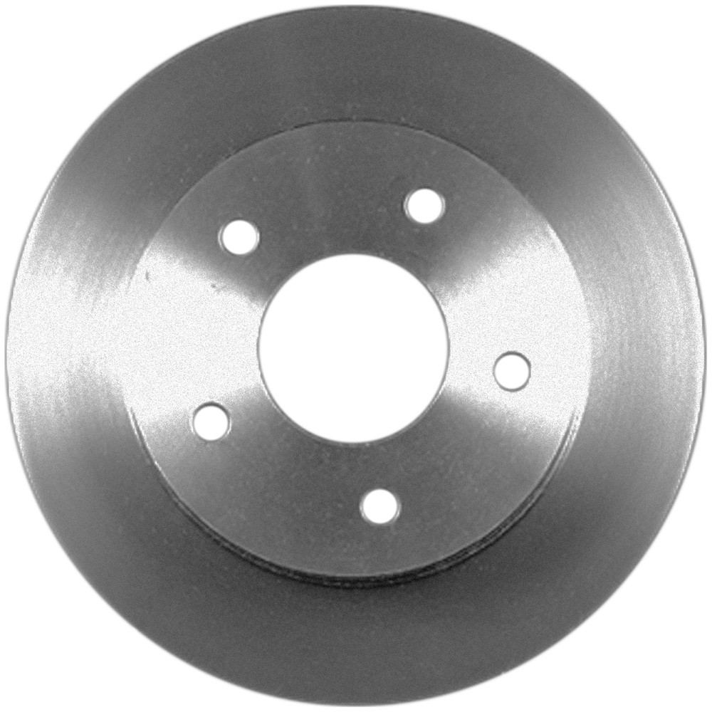 BENDIX - Premium Brake Rotor - BEN PRT1645