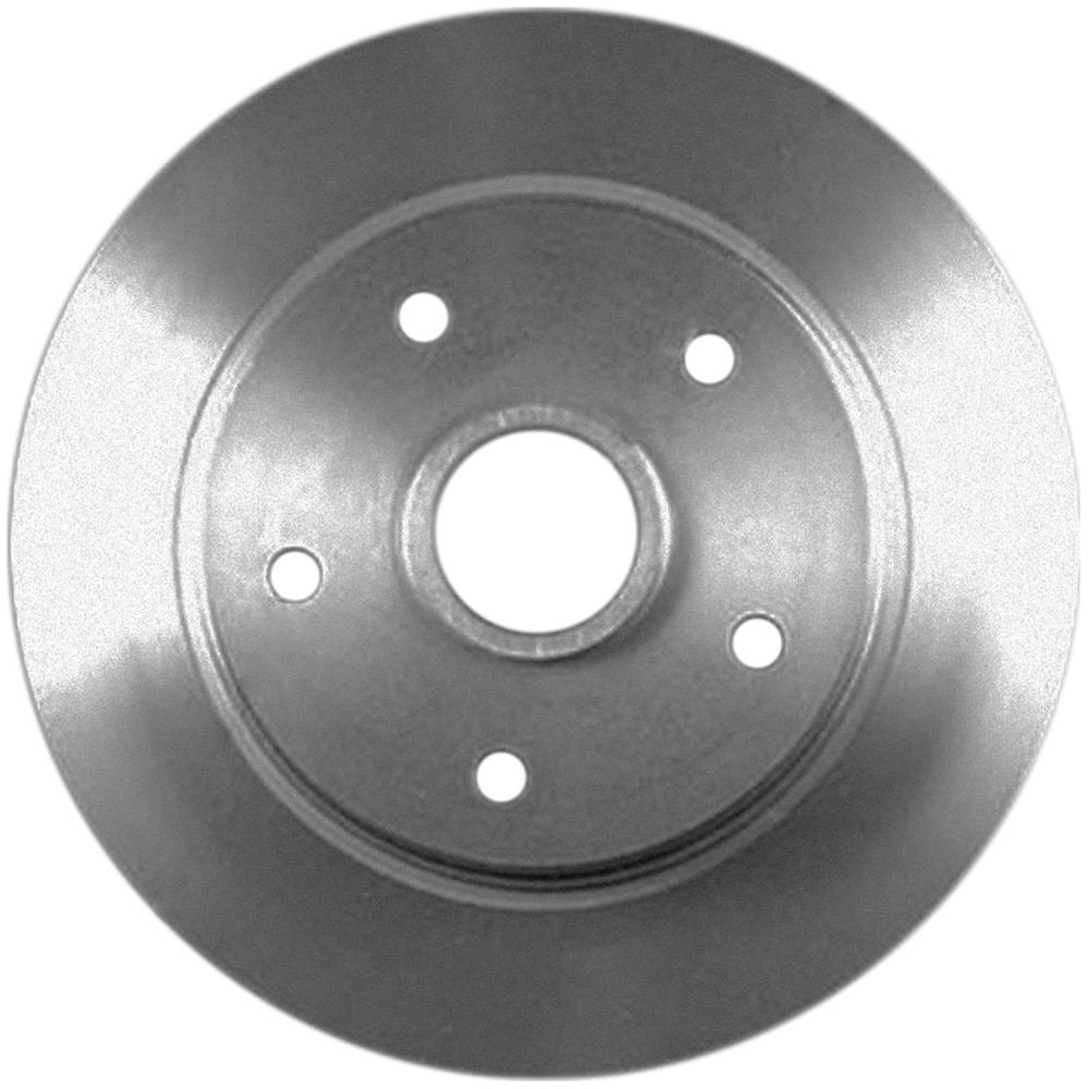 BENDIX - Premium Brake Rotor (Rear) - BEN PRT1670
