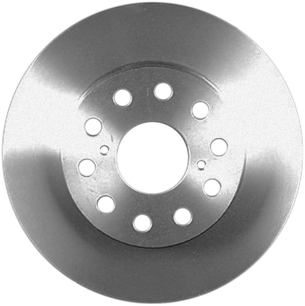 BENDIX - Premium Brake Rotor (Rear) - BEN PRT1683