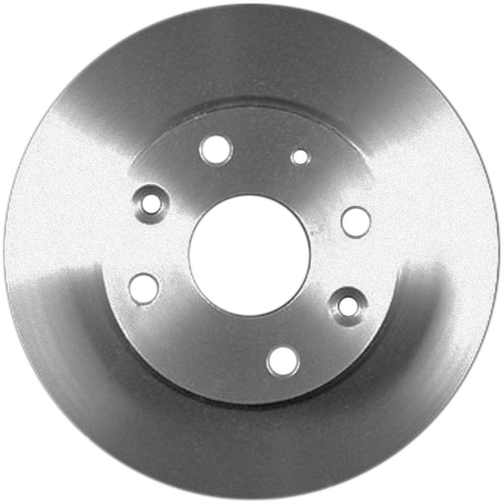 BENDIX - Premium Brake Rotor (Rear) - BEN PRT1694