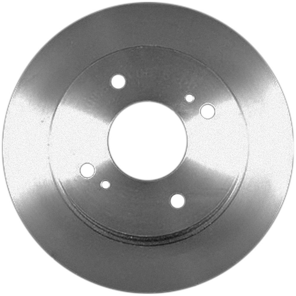 BENDIX - Premium Brake Rotor (Rear) - BEN PRT1707