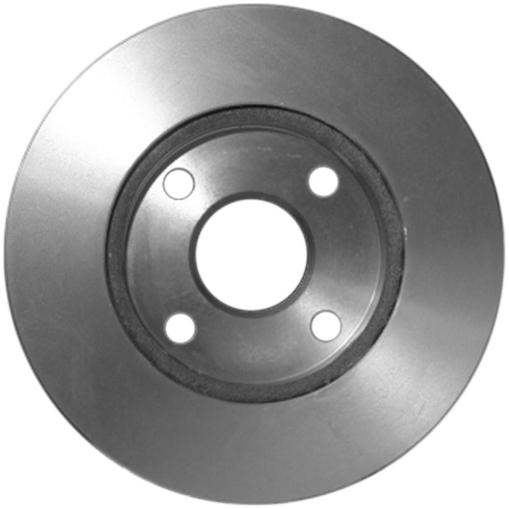 BENDIX - Premium Brake Rotor - BEN PRT1711