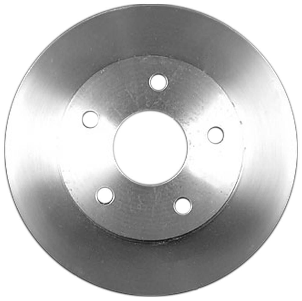 BENDIX - Premium Brake Rotor - BEN PRT1780