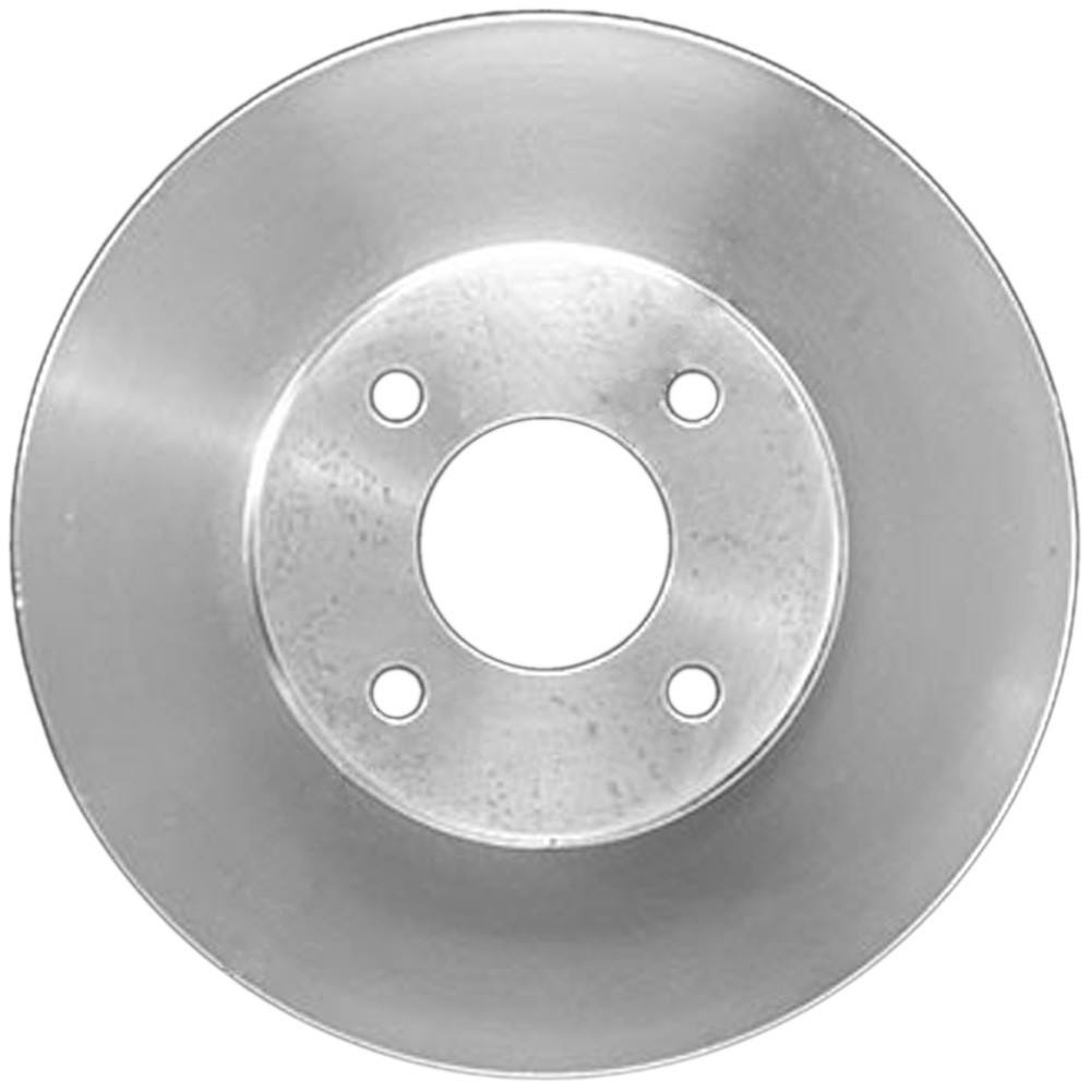 BENDIX - Premium Brake Rotor (Front) - BEN PRT1794