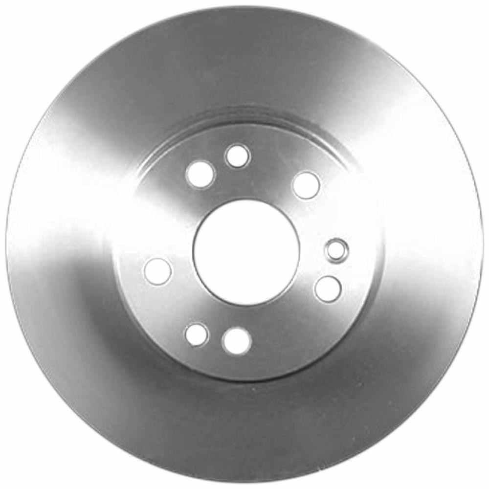 BENDIX - Premium Brake Rotor - BEN PRT1812