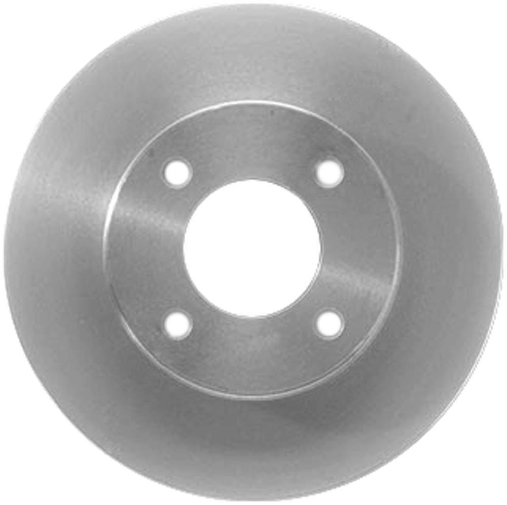 BENDIX - Premium Brake Rotor - BEN PRT1848