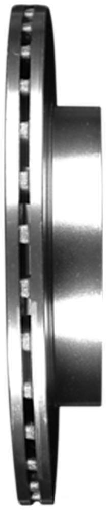 BENDIX - Premium Brake Rotor - BEN PRT1880