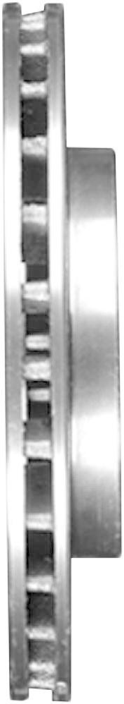BENDIX - Premium Brake Rotor - BEN PRT1926