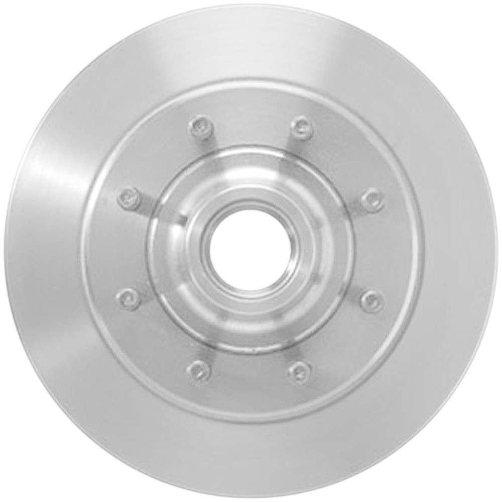 BENDIX - Premium Brake Rotor - BEN PRT1934