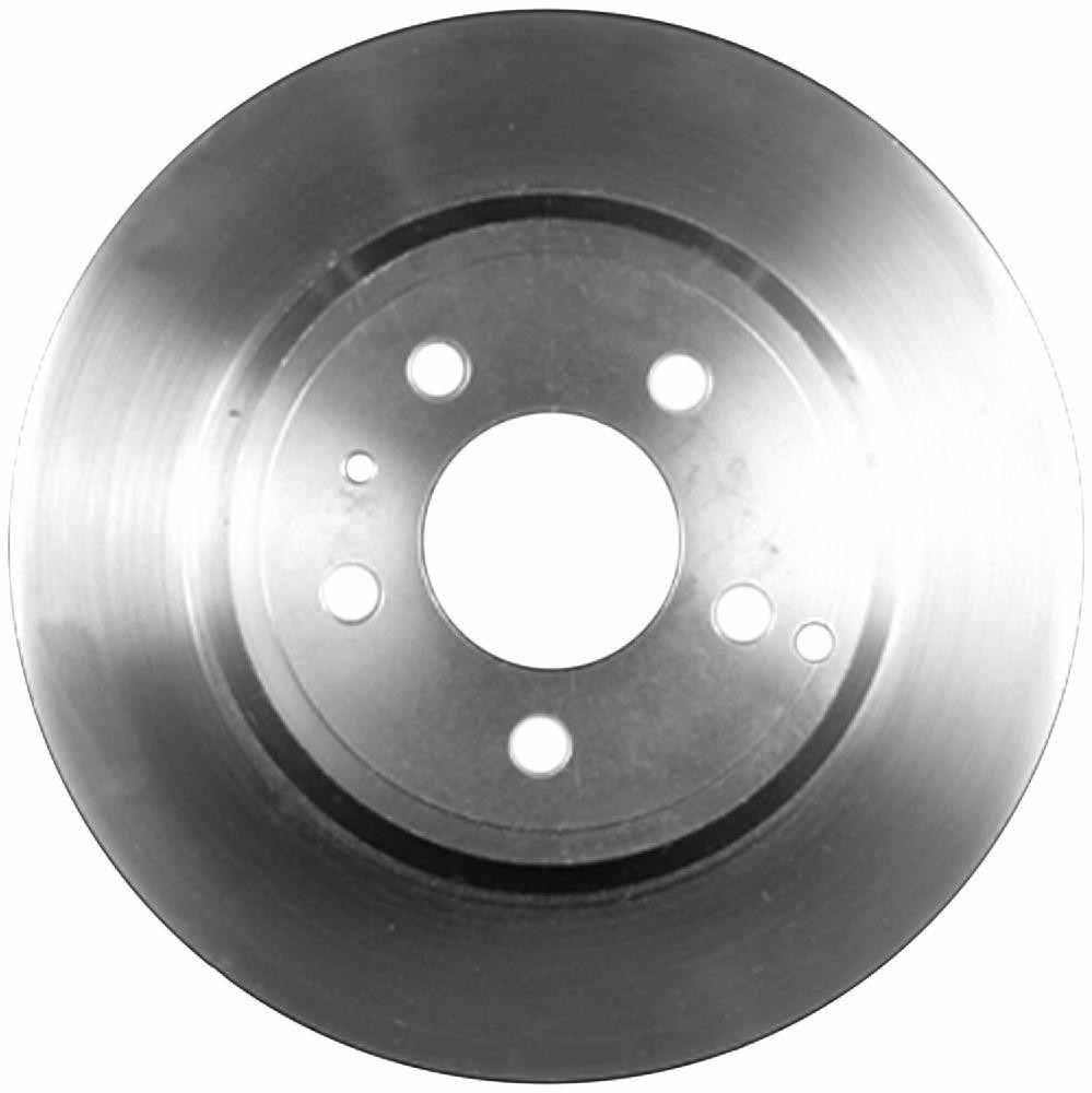 BENDIX - Premium Brake Rotor (Rear) - BEN PRT1941