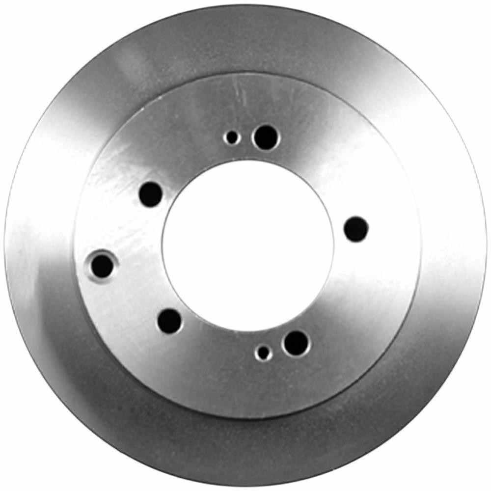 BENDIX - Premium Brake Rotor (Rear) - BEN PRT5047