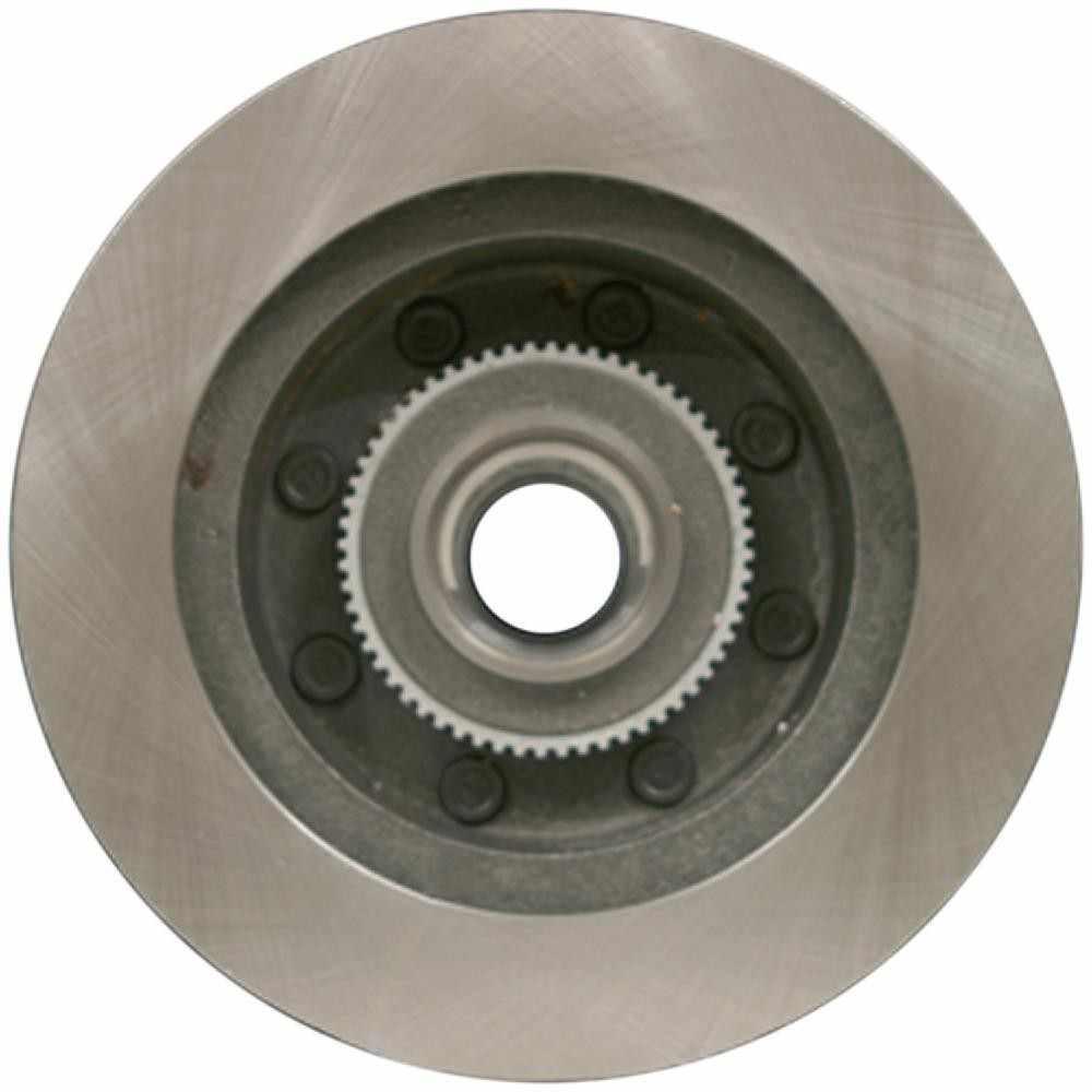 BENDIX - Premium Brake Rotor (Front) - BEN PRT5057