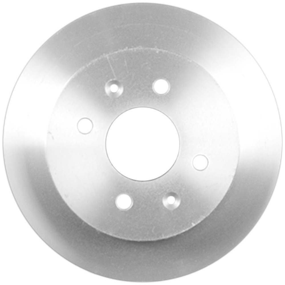 BENDIX - Disc Brake Rotor - BEN PRT5060