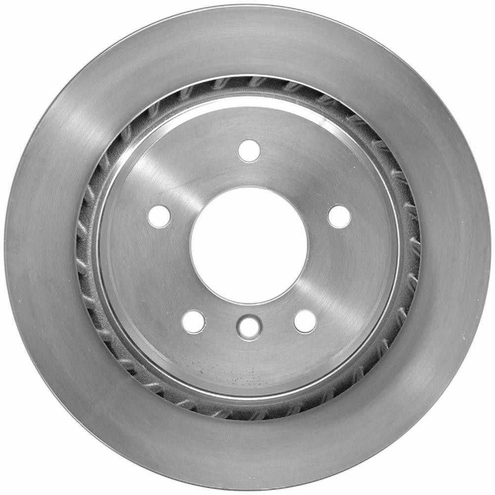BENDIX - Premium Brake Rotor (Rear Right) - BEN PRT5082