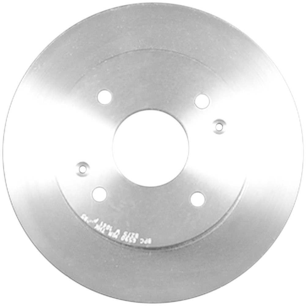 BENDIX - Disc Brake Rotor - BEN PRT5087