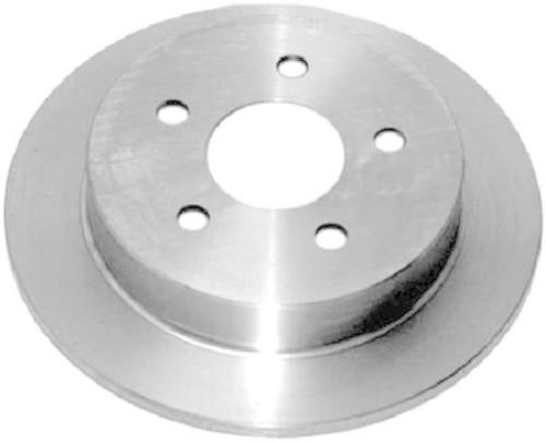 BENDIX - Premium Brake Rotor (Rear) - BEN PRT5155