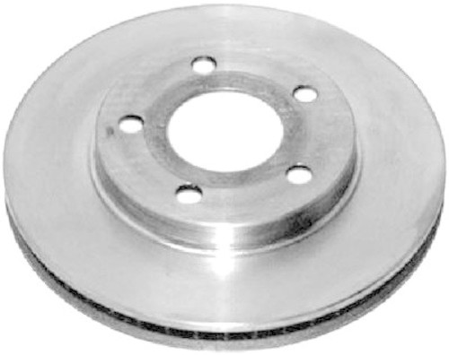BENDIX - Premium Brake Rotor (Front) - BEN PRT5158