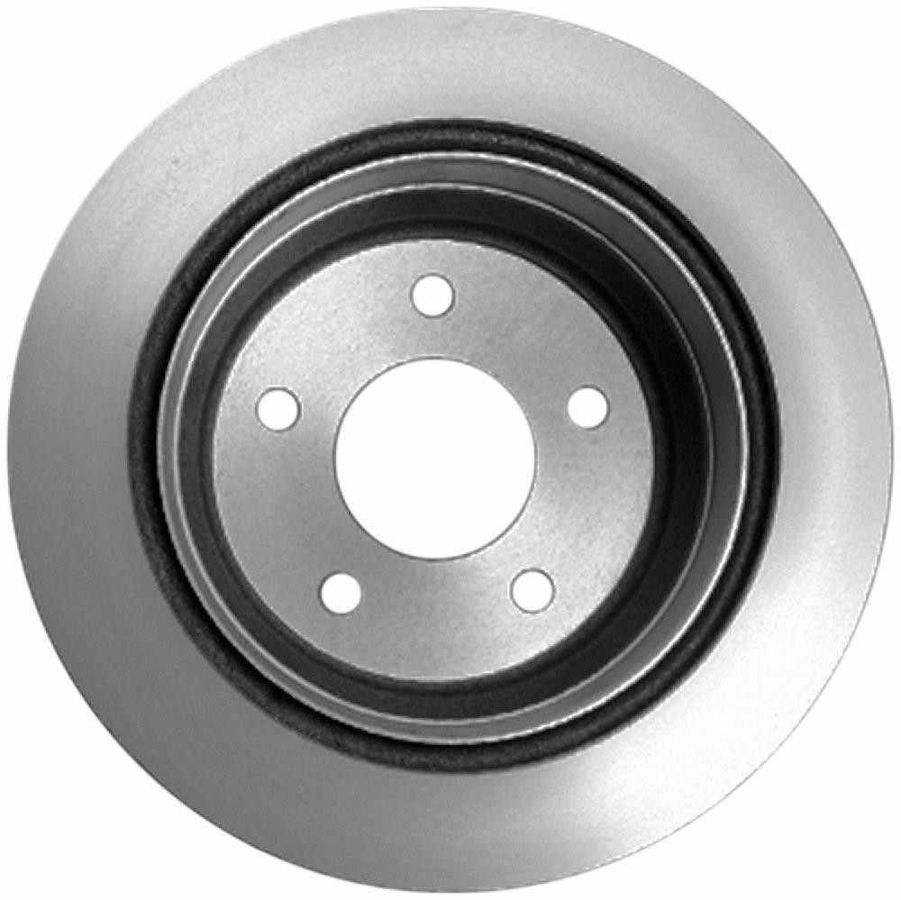 BENDIX - Premium Brake Rotor - BEN PRT5180