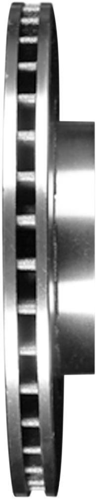BENDIX - Premium Brake Rotor (Front) - BEN PRT5196