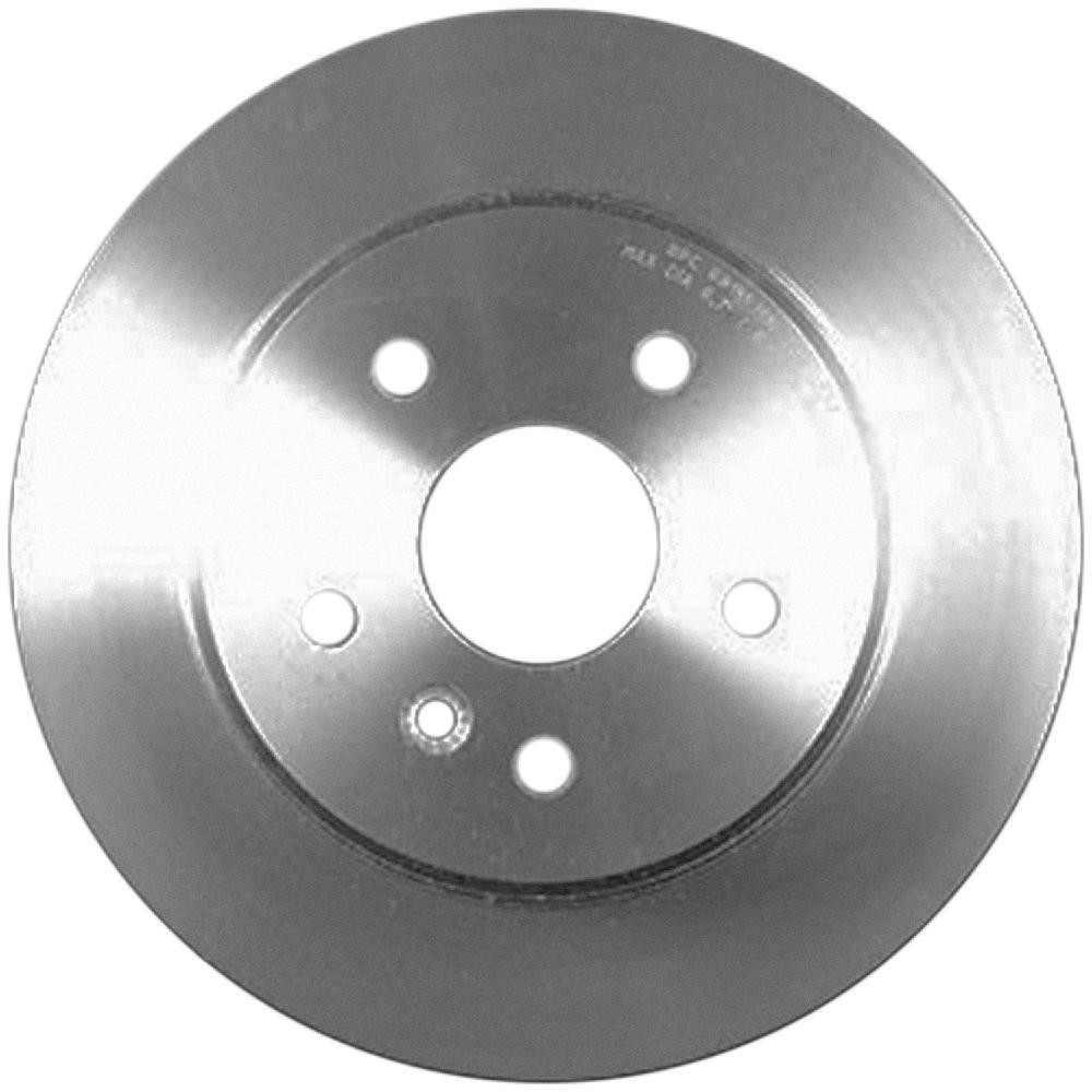 BENDIX - Premium Brake Rotor (Rear) - BEN PRT5221