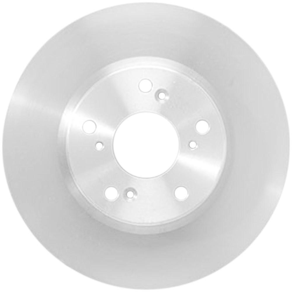 BENDIX - Premium Brake Rotor (Front) - BEN PRT5232